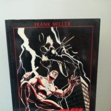 Cómics: DAREDEVIL ELEKTRA. FRANK MILLER. FORUM, PLANETA 1995. Lote 174101604