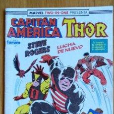 Comics : CAPITÁN AMÉRICA (VOL 1) 73. Lote 174121309