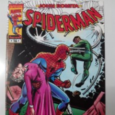 Cómics: SPIDERMAN DE JOHN ROMITA 16 IMPECABLE. Lote 174153994