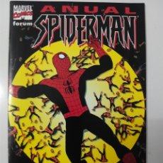 Cómics: SPIDERMAN ANUAL 2001. Lote 174154600