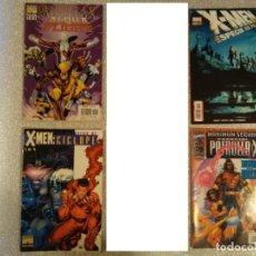 Cómics: X-MEN / PATRULLA-X - ESPECIALES - LIMITEDS - ONE SHOT 03. Lote 145342246