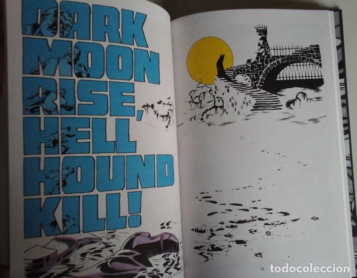 Cómics: Nick Furia Scorpio, de Jim Steranko. Una obra maestro del comic. Nuevo - Foto 5 - 174244084