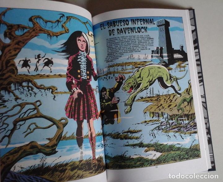 Cómics: Nick Furia Scorpio, de Jim Steranko. Una obra maestro del comic. Nuevo - Foto 6 - 174244084