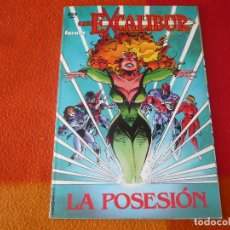 Cómics: EXCALIBUR LA POSESION ( HIGGINGS ) ¡MUY BUEN ESTADO! MARVEL FORUM PRESTIGIO 43. Lote 174322550