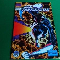 Fumetti: DE KIOSCO LOS 4 FANTASTICOS 109 FORUM. Lote 174334249