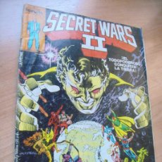 Fumetti: SECRET WARS II Nº 21 - ED. FORUM. Lote 174336495