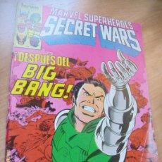 Cómics: SECRET WARS Nº 12 - ED. FORUM. Lote 174336555