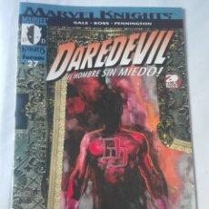 Cómics: MARVEL KNIGHTS DAREDEVIL 27 # W. Lote 174395474