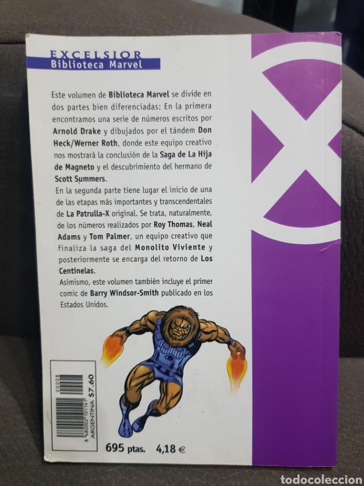 Cómics: PATRULLA X n° 8 DE MARVEL comics forum - Foto 2 - 174417229