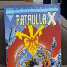 Cómics: PATRULLA X N° 8 DE MARVEL COMICS FORUM. Lote 174417229