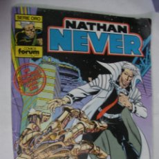 Cómics: COMIC NATHAN NEVER. Lote 174516912