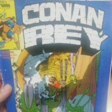 Cómics: CONAN REY N. 26. Lote 174583378