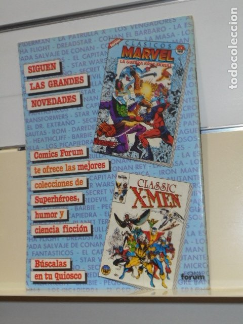 Cómics: SPIDERMAN EN MARVEL HEROES Nº 22 PARTE 2 REPTANDO - FORUM - - Foto 2 - 174984422