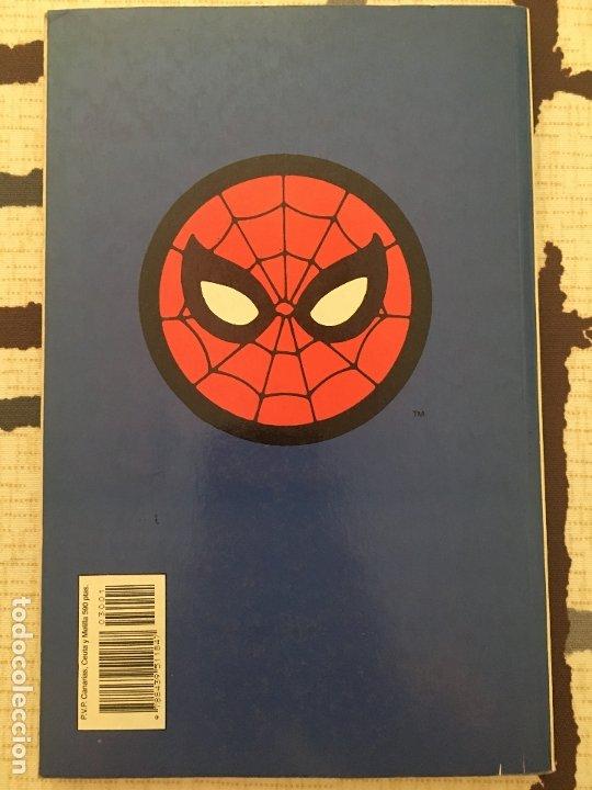 Cómics: WHAT IF. Album Especial. Retapado de 3 numeros especiales del año 1990 de esta coleccion. - Foto 2 - 175012454