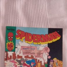 Cómics: SPIDERMAN Nº80 FORUM. Lote 175031968