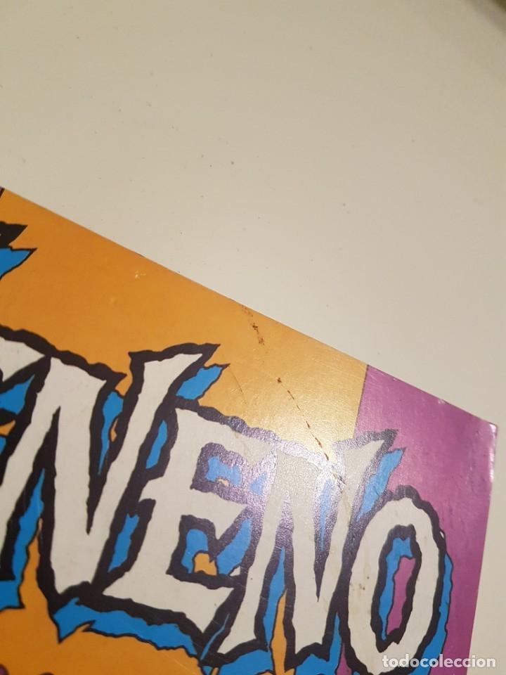 Cómics: VENENO REDENCIÓN - RETAPADO OBRA COMPLETA - FORUM - Foto 5 - 175051789