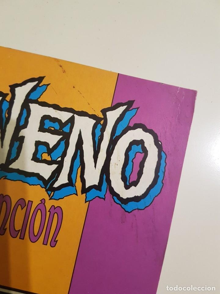 Cómics: VENENO REDENCIÓN - RETAPADO OBRA COMPLETA - FORUM - Foto 6 - 175051789