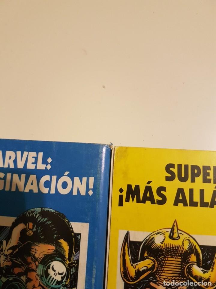 Cómics: CLASSIC X-MEN - RETAPADO TOMOS 1 Y 2 - COMPLETO - FORUM - Foto 5 - 175055500