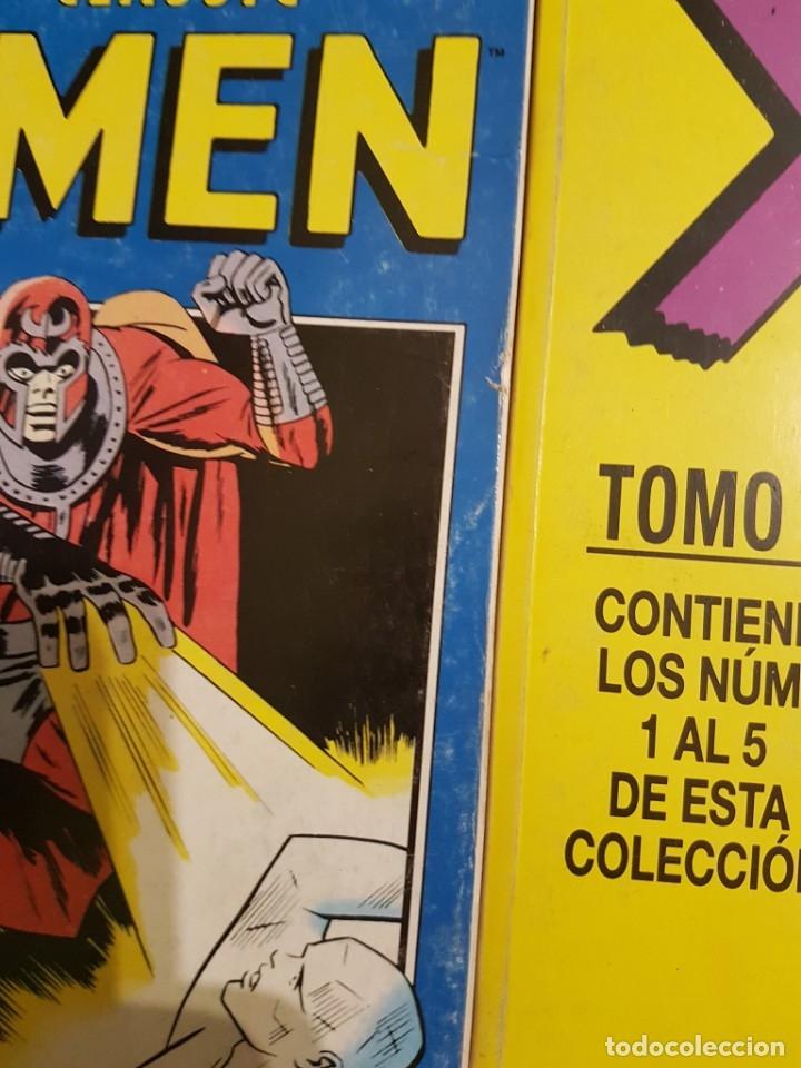 Cómics: CLASSIC X-MEN - RETAPADO TOMOS 1 Y 2 - COMPLETO - FORUM - Foto 8 - 175055500