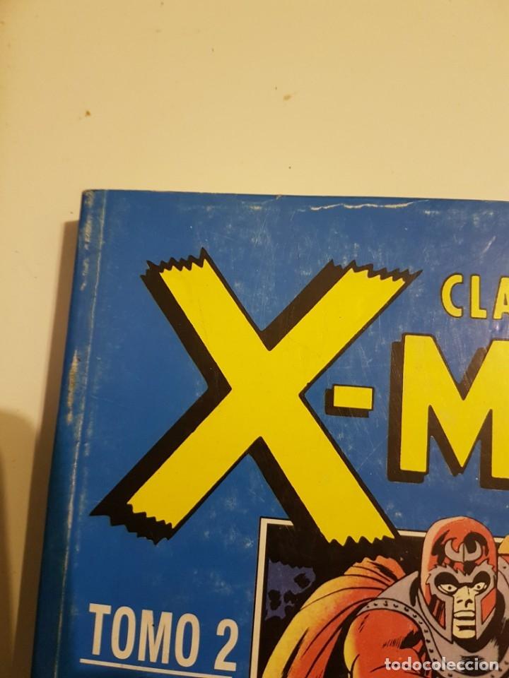 Cómics: CLASSIC X-MEN - RETAPADO TOMOS 1 Y 2 - COMPLETO - FORUM - Foto 9 - 175055500