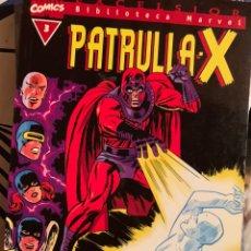 Cómics: BIBLIOTECA MARVEL PATRULLA X 3. Lote 175237157
