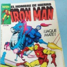 Cómics: IRON MAN N. 17. Lote 175311809