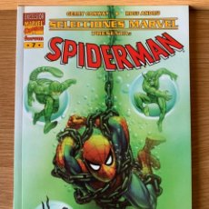 Cómics: SPIDERMAN ¿SPIDERMAN O SPIDERCLON? ( GERRY CONWAY ANDRU ) SELECCIONES MARVEL 7 FORUM. Lote 175418007