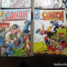 Cómics: LOTE DE CONAN DE EDITORIAL FORUM. Lote 175454610