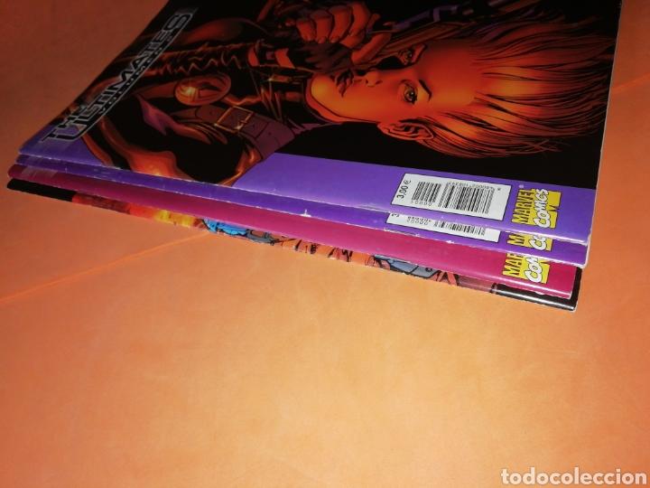 Cómics: THE ULTIMATES. VOLUMEN 2. 4 NUMEROS. COMPLETA. - Foto 2 - 175481330