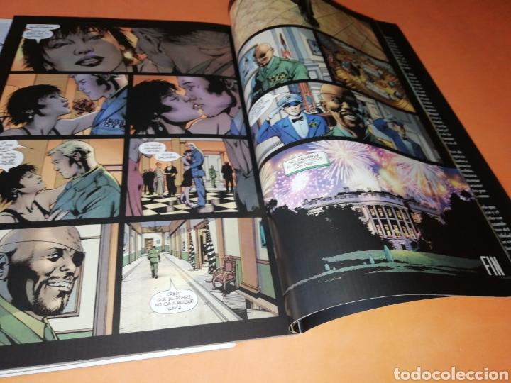 Cómics: THE ULTIMATES. VOLUMEN 2. 4 NUMEROS. COMPLETA. - Foto 6 - 175481330