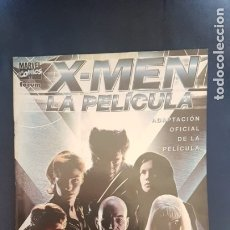 Cómics: X-MEN: LA PELICULA - FORUM. Lote 175519993