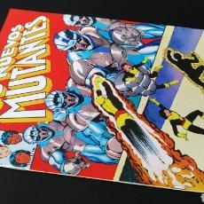 Cómics: EXCELENTE ESTADO LOS NUEVOS MUTANTES 2 FORUM. Lote 175584557