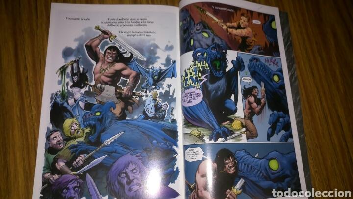 Cómics: Conan la leyenda, 18,26,27 y 28, Sueltos a 3,50 €.. - Foto 6 - 169294561