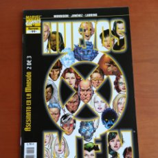 Cómics: NUEVOS X-MEN VOL. II N° 99. Lote 175603028