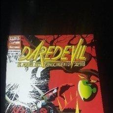 Cómics: DAREDEVIL, EL ÁRBOL DEL CONOCIMIENTO # 1 (DE 7). FÓRUM 1995. Lote 175624863