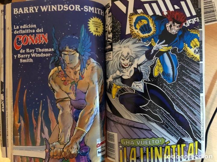 Cómics: X-Men 2099 Obra completa . 12 números. Marvel. Forum - Foto 3 - 175631210