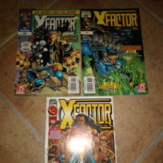 Cómics: X FACTOR. Lote 175710027
