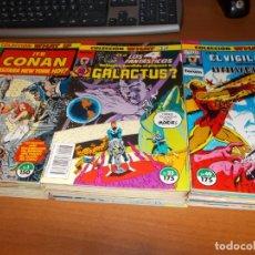 Cómics: WHAT IF VOL.1 COLECCIÓN COMPLETA 70 NÚMEROS (FORUM). Lote 175728208