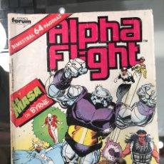Cómics: ALPHA FLIGHT 35. Lote 175927802