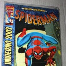 Cómics: SPIDERMAN, JOHN ROMITA.- ESPECIAL INVIERNO 2003. Lote 175972822