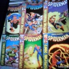 Cómics: FORUM SPIDERMAN JOHN ROMITA COMPLETA 84 NºS Y 6 ESPECIALES. 1999. PORTES GRATIS.. Lote 213408270