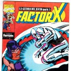 Cómics: FACTOR-X VOL. 1 Nº 39 FORUM MARVEL. Lote 176145457