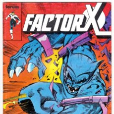 Cómics: FACTOR-X VOL. 1 Nº 32 FORUM MARVEL. Lote 176145510