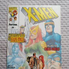 Cómics: X-MEN VOL 2 Nº 31 FORUM CARLOS PACHECO. BUEN ESTADO. Lote 176162420