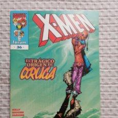 Cómics: X-MEN VOL 2 Nº 36 FORUM . BUEN ESTADO. Lote 176162553