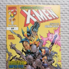 Cómics: X-MEN VOL 2 Nº 37 FORUM GERMÁN GARCÍA. BUEN ESTADO. Lote 176162772