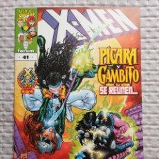 Cómics: X-MEN VOL 2 Nº 41 FORUM . BUEN ESTADO. Lote 176163103