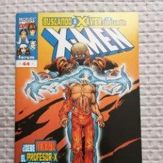 Cómics: X-MEN VOL 2 Nº 44 FORUM BUSCANDO A XAVIER CONCLUSIÓN. BUEN ESTADO. Lote 176163518