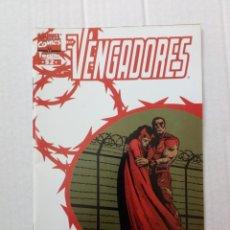 Comics : LOS VENGADORES Nº 52. BUSIEK, ANDERSON, PALMER. Lote 176176024