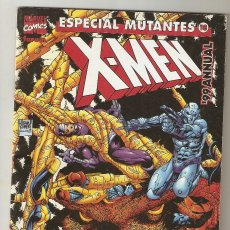 Cómics: ESPECIAL MUTANTES - Nº 18 - X-MEN 99 ANNUAL - JUNIO 2000 - FORUM -. Lote 176186774